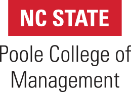 Image result for NCSE POOLE COLLEGE OF MANAGEMENT