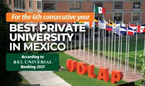 Best private universities in Mexico